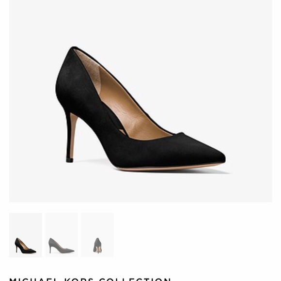 39c2de870bb8 Michael Kors Collection Shoes